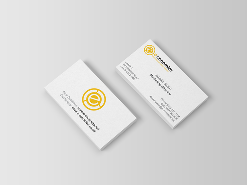 See attached pdf for brief Business Cards and Stationery  Draft # 129 by pilyf