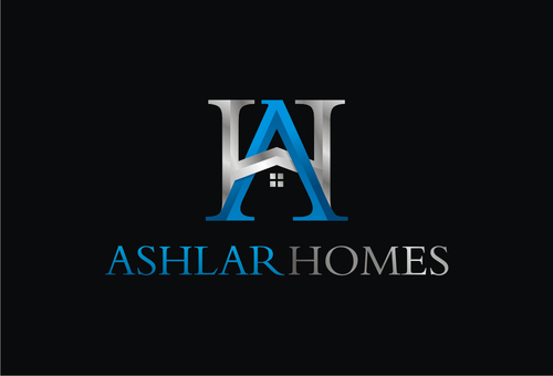 Ashlar Homes A Logo, Monogram, or Icon  Draft # 563 by letmein
