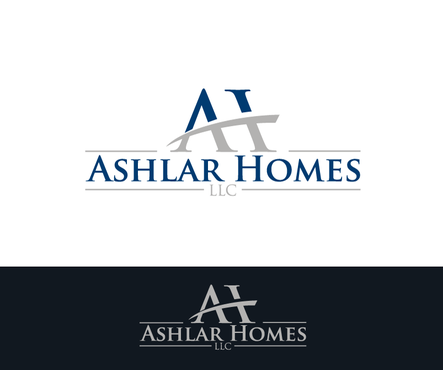 Ashlar Homes A Logo, Monogram, or Icon  Draft # 579 by mickle