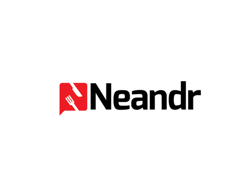 Neandr (name derives from Neanderthal -- history of man's ancestors gathering together to eat
