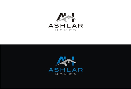 Ashlar Homes A Logo, Monogram, or Icon  Draft # 655 by letmein