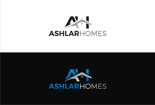 Ashlar Homes A Logo, Monogram, or Icon  Draft # 656 by letmein