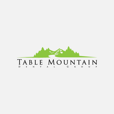 Table Mountain Dental Group A Logo, Monogram, or Icon  Draft # 25 by iklima