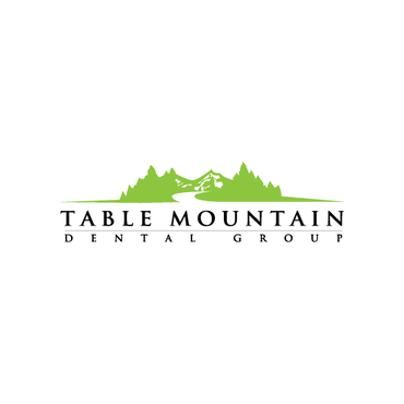 Table Mountain Dental Group A Logo, Monogram, or Icon  Draft # 30 by iklima