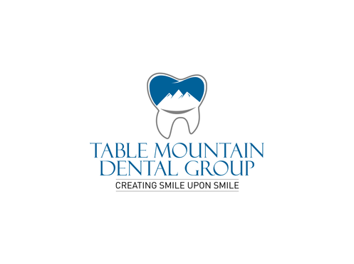 Table Mountain Dental Group A Logo, Monogram, or Icon  Draft # 37 by dezig