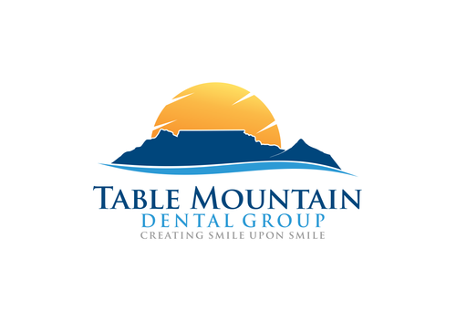 Table Mountain Dental Group A Logo, Monogram, or Icon  Draft # 66 by pay323