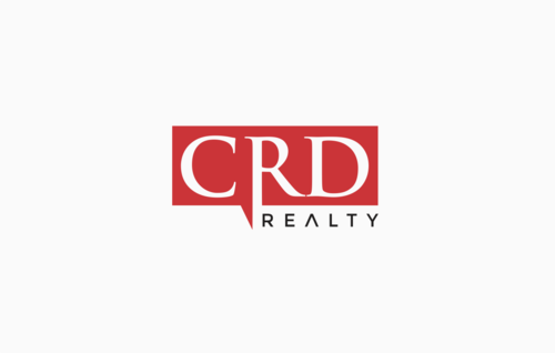CRD Realty A Logo, Monogram, or Icon  Draft # 35 by aNtree