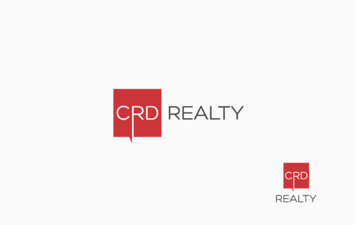 CRD Realty A Logo, Monogram, or Icon  Draft # 52 by aNtree