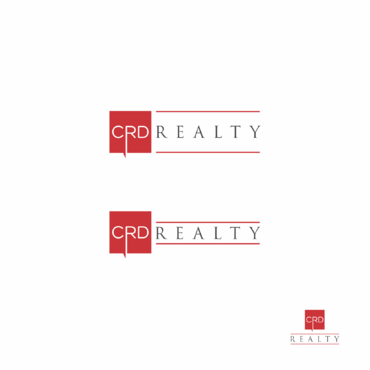 CRD Realty A Logo, Monogram, or Icon  Draft # 93 by aNtree