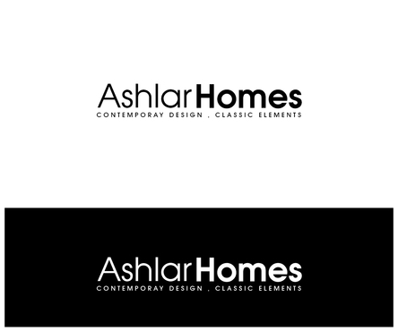 Ashlar Homes A Logo, Monogram, or Icon  Draft # 893 by silentA
