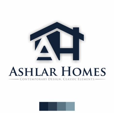 Ashlar Homes A Logo, Monogram, or Icon  Draft # 901 by Samsul9696