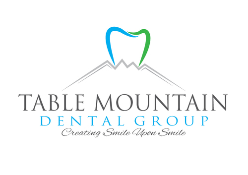 Table Mountain Dental Group A Logo, Monogram, or Icon  Draft # 178 by sadenona