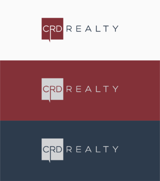 CRD Realty A Logo, Monogram, or Icon  Draft # 265 by aNtree