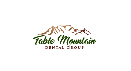 Table Mountain Dental Group A Logo, Monogram, or Icon  Draft # 193 by JoseLuiz