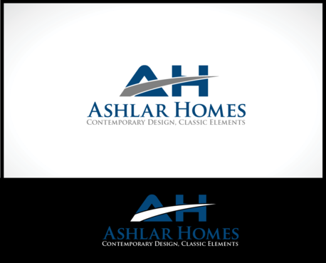 Ashlar Homes A Logo, Monogram, or Icon  Draft # 930 by satisfactions