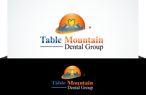 Table Mountain Dental Group A Logo, Monogram, or Icon  Draft # 201 by jonsmth620