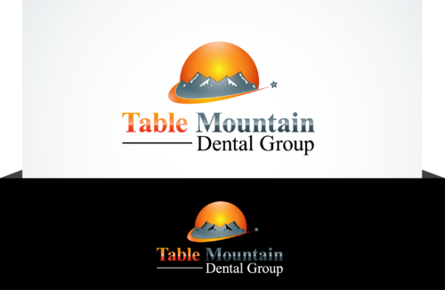 Table Mountain Dental Group A Logo, Monogram, or Icon  Draft # 202 by jonsmth620