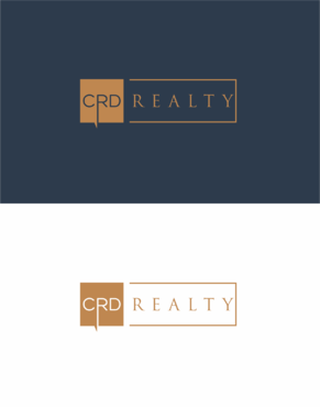 CRD Realty A Logo, Monogram, or Icon  Draft # 283 by aNtree