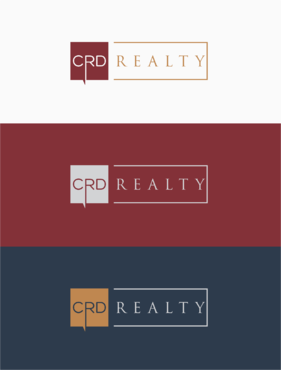 CRD Realty A Logo, Monogram, or Icon  Draft # 290 by aNtree