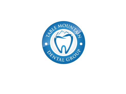 Table Mountain Dental Group A Logo, Monogram, or Icon  Draft # 209 by ThorJack