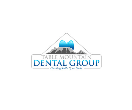 Table Mountain Dental Group A Logo, Monogram, or Icon  Draft # 229 by Designeye