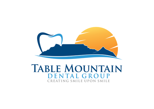 Table Mountain Dental Group A Logo, Monogram, or Icon  Draft # 257 by pay323