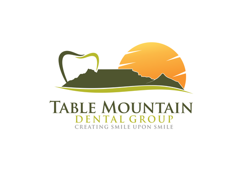 Table Mountain Dental Group A Logo, Monogram, or Icon  Draft # 258 by pay323