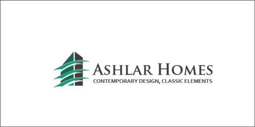 Ashlar Homes A Logo, Monogram, or Icon  Draft # 1034 by mMagnet