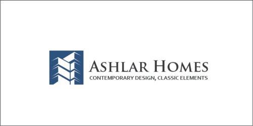 Ashlar Homes A Logo, Monogram, or Icon  Draft # 1035 by mMagnet