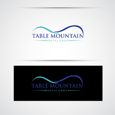Table Mountain Dental Group A Logo, Monogram, or Icon  Draft # 261 by B4BEST