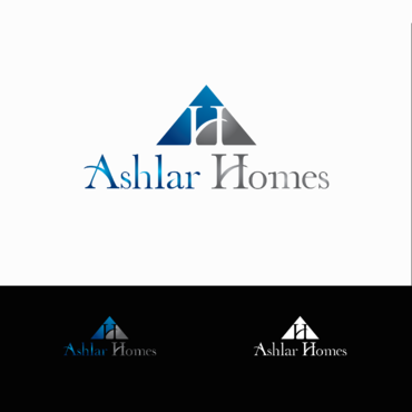 Ashlar Homes A Logo, Monogram, or Icon  Draft # 1063 by Tensai971