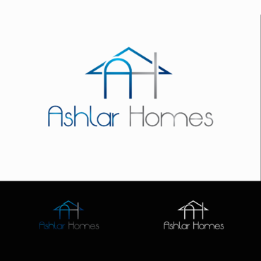 Ashlar Homes A Logo, Monogram, or Icon  Draft # 1068 by Tensai971