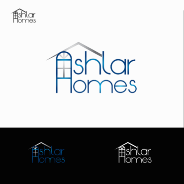 Ashlar Homes A Logo, Monogram, or Icon  Draft # 1069 by Tensai971