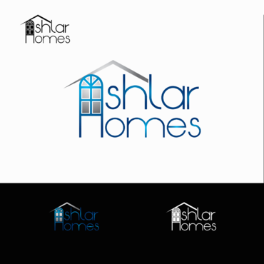 Ashlar Homes A Logo, Monogram, or Icon  Draft # 1070 by Tensai971
