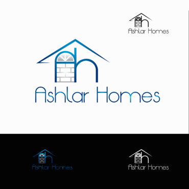 Ashlar Homes A Logo, Monogram, or Icon  Draft # 1073 by Tensai971
