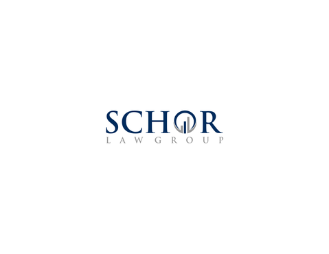 Schor Law Group A Logo, Monogram, or Icon  Draft # 33 by ralinsyach