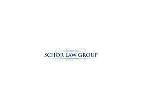 Schor Law Group A Logo, Monogram, or Icon  Draft # 36 by ralinsyach
