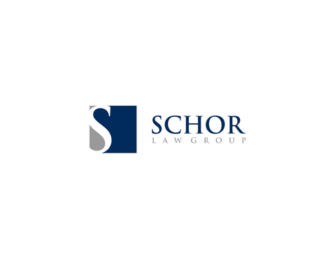 Schor Law Group A Logo, Monogram, or Icon  Draft # 47 by ralinsyach