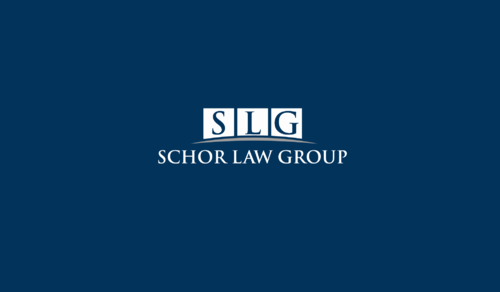 Schor Law Group A Logo, Monogram, or Icon  Draft # 55 by B4BEST