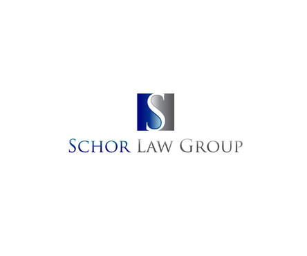Schor Law Group A Logo, Monogram, or Icon  Draft # 88 by Designeye