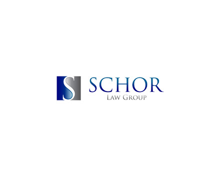 Schor Law Group A Logo, Monogram, or Icon  Draft # 89 by Designeye