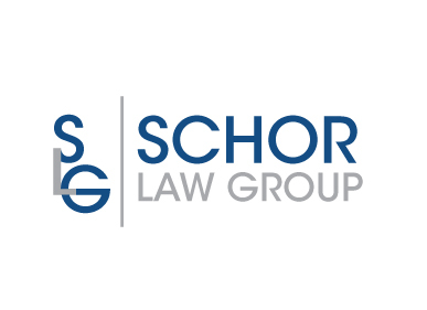 Schor Law Group A Logo, Monogram, or Icon  Draft # 91 by shreeganesh