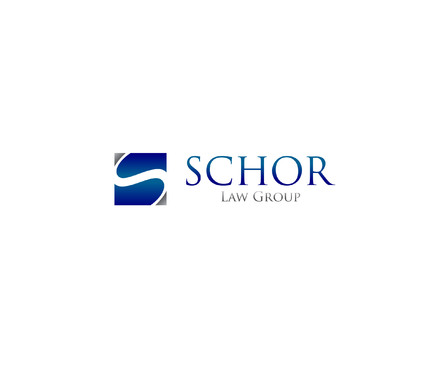 Schor Law Group A Logo, Monogram, or Icon  Draft # 92 by Designeye