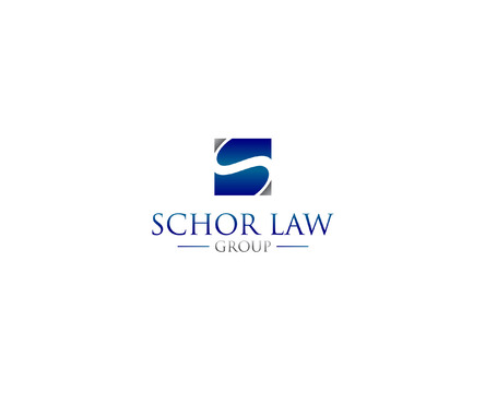Schor Law Group A Logo, Monogram, or Icon  Draft # 93 by Designeye