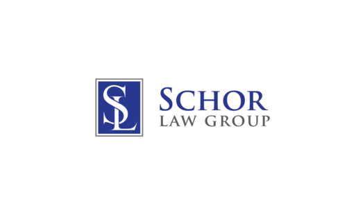 Schor Law Group A Logo, Monogram, or Icon  Draft # 106 by krg123