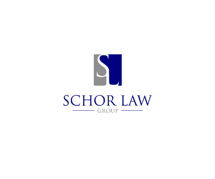 Schor Law Group A Logo, Monogram, or Icon  Draft # 120 by Designeye