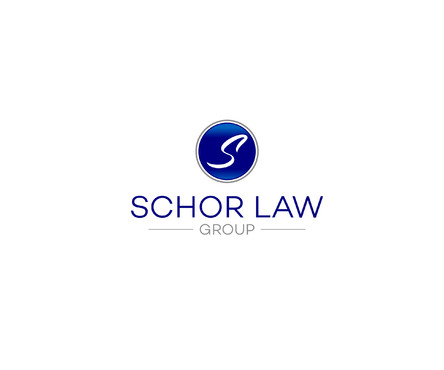 Schor Law Group A Logo, Monogram, or Icon  Draft # 134 by Designeye