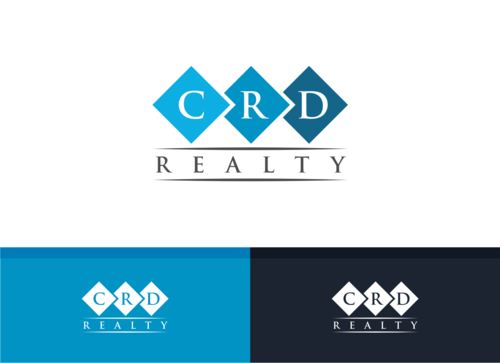 CRD Realty A Logo, Monogram, or Icon  Draft # 443 by ZillionArt