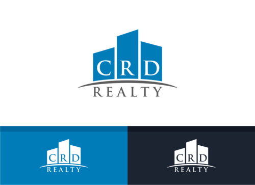 CRD Realty A Logo, Monogram, or Icon  Draft # 444 by ZillionArt