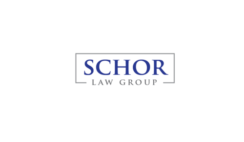 Schor Law Group A Logo, Monogram, or Icon  Draft # 239 by krg123
